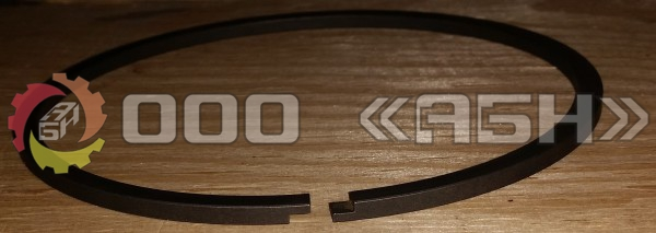 Поршневое кольцо 130x120x4