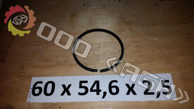 Поршневое кольцо 60×54,6×2,5