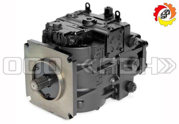 Гидравлический насос Sauer Danfoss 90L130