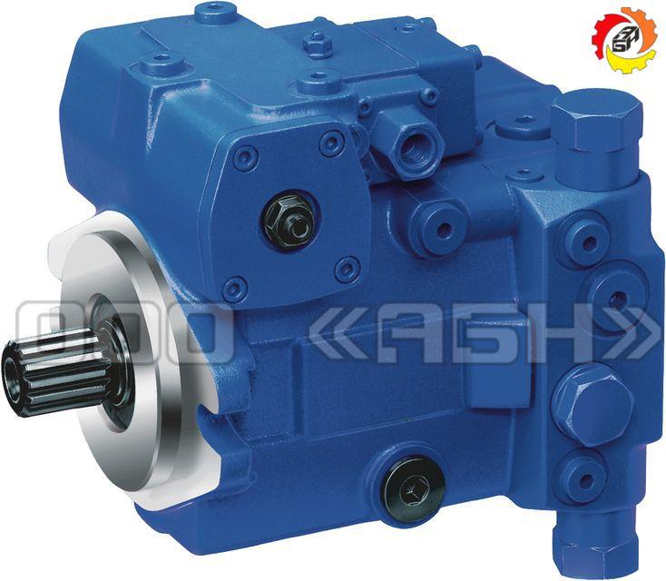 Гидравлический насос Bosch Rexroth A10VG18