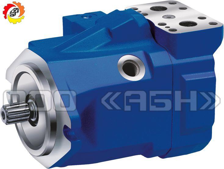 Гидравлический мотор Bosch Rexroth A10VM85
