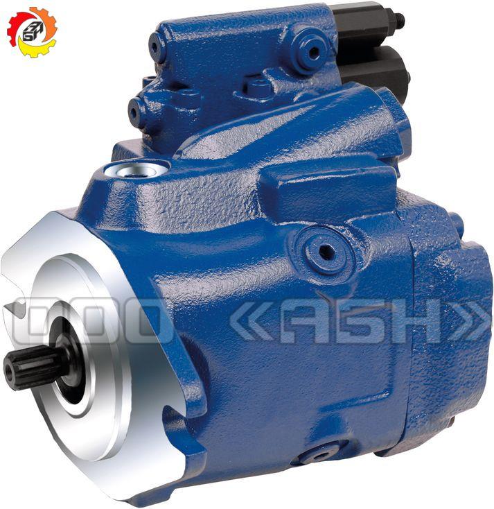 Гидравлический насос Bosch Rexroth A10VNO85