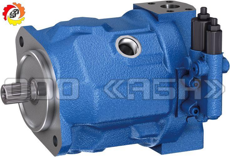 Гидравлический насос Bosch Rexroth A10VO45