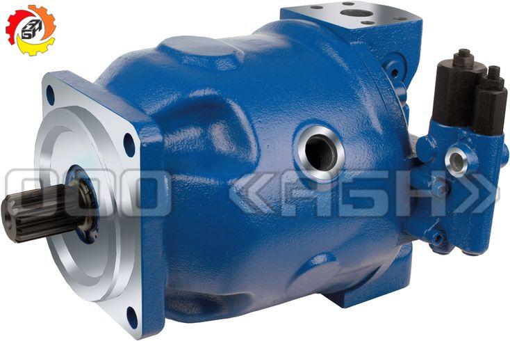 Гидравлический насос Bosch Rexroth A10VO180