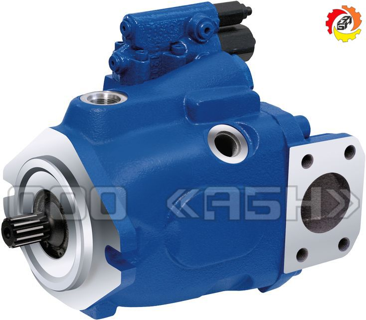 Гидравлический насос Bosch Rexroth A10VSO60