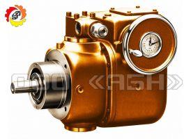 Гидравлический насос Bosch Rexroth A2V55