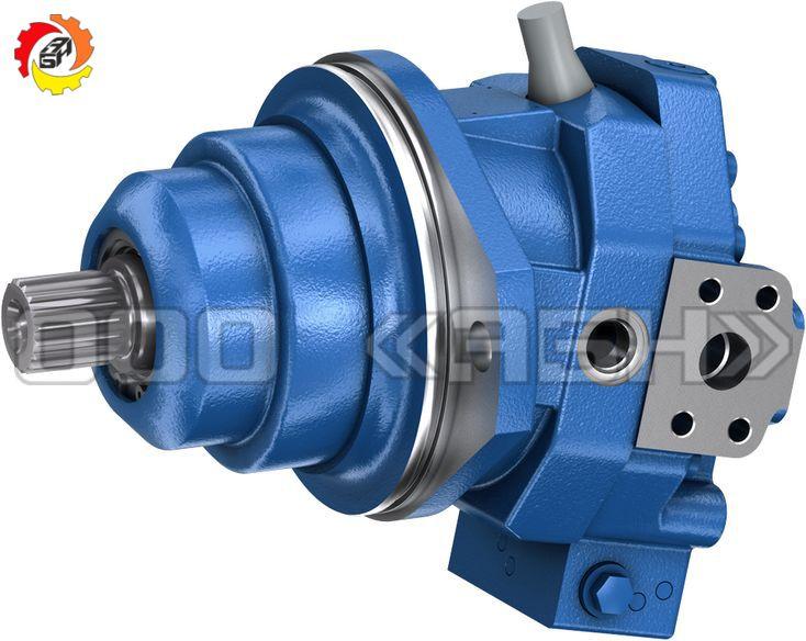 Гидравлический мотор Bosch Rexroth A6VE170