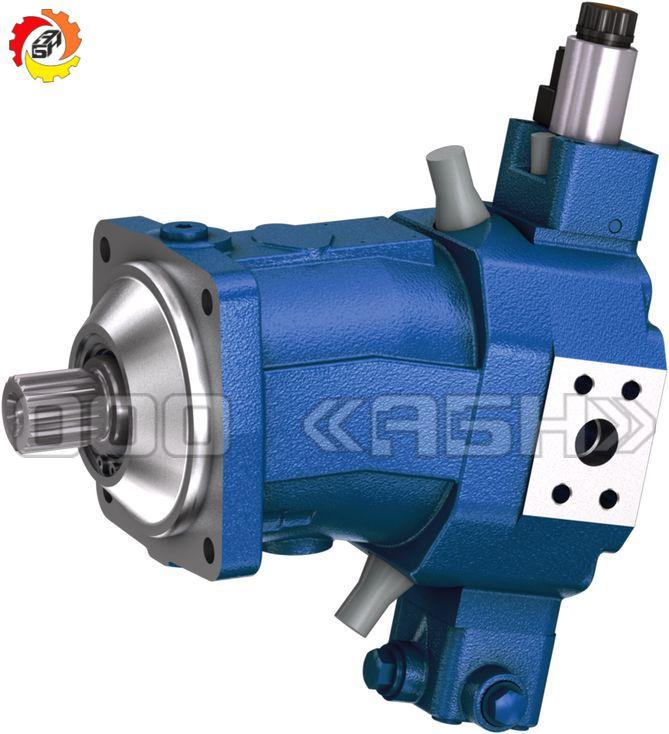 Гидравлический мотор Bosch Rexroth A6VM1000