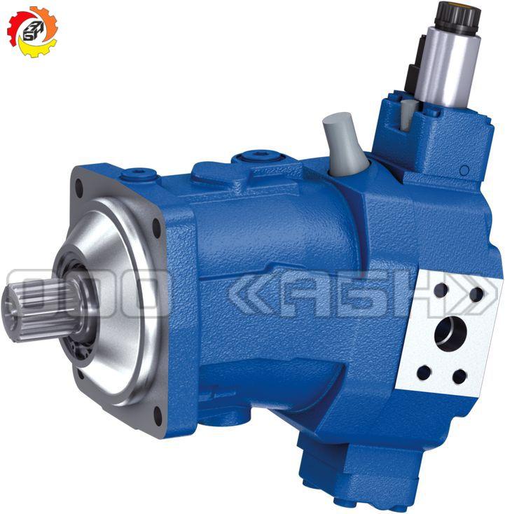 Гидравлический мотор Bosch Rexroth A6VM115