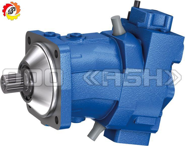 Гидравлический насос Bosch Rexroth A7V107