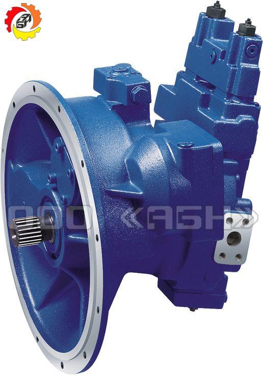 Гидравлический насос Bosch Rexroth A8V107