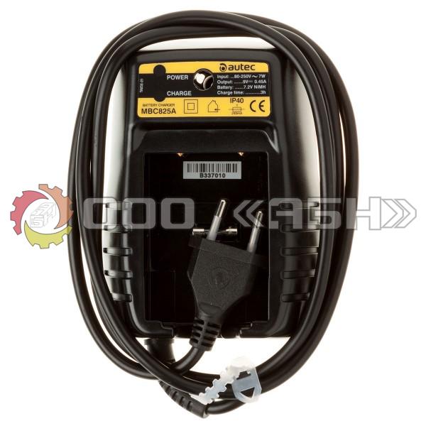 Зарядное устройство Autec MBC825A / MBC930D