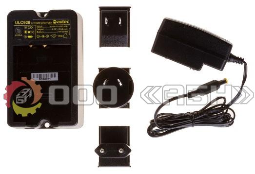 Зарядное устройство Autec ULC928 AC