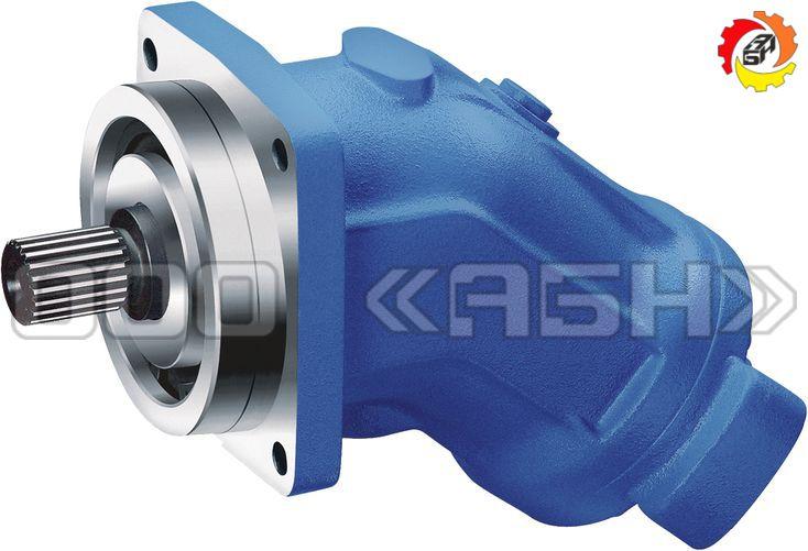 Гидравлический мотор Bosch Rexroth A2FM90