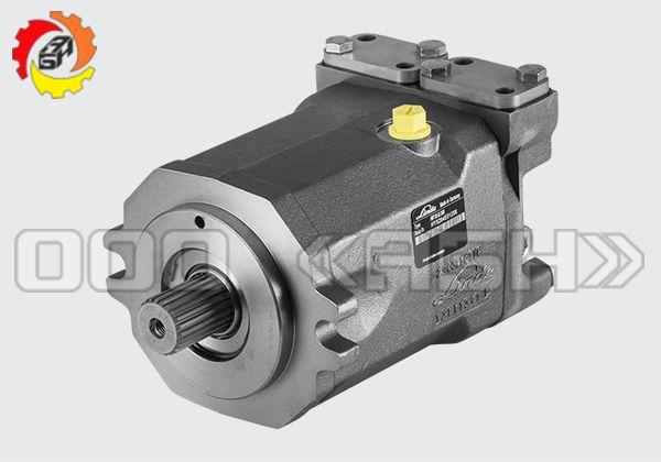 Гидравлический мотор Linde HMA135
