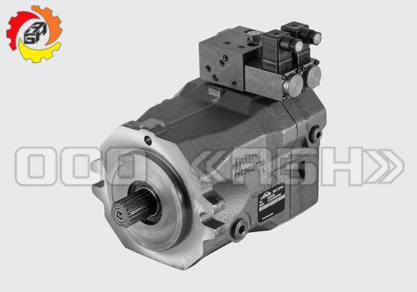 Гидравлический мотор Linde HPR210