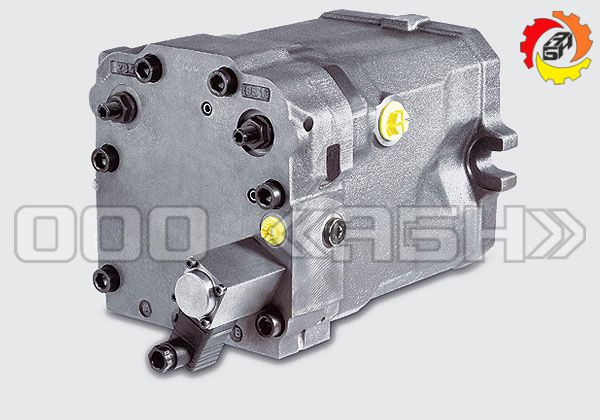 Гидравлический мотор Linde HMV165