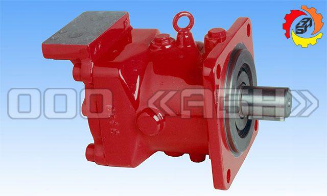 Гидравлический мотор Kawasaki K3X80