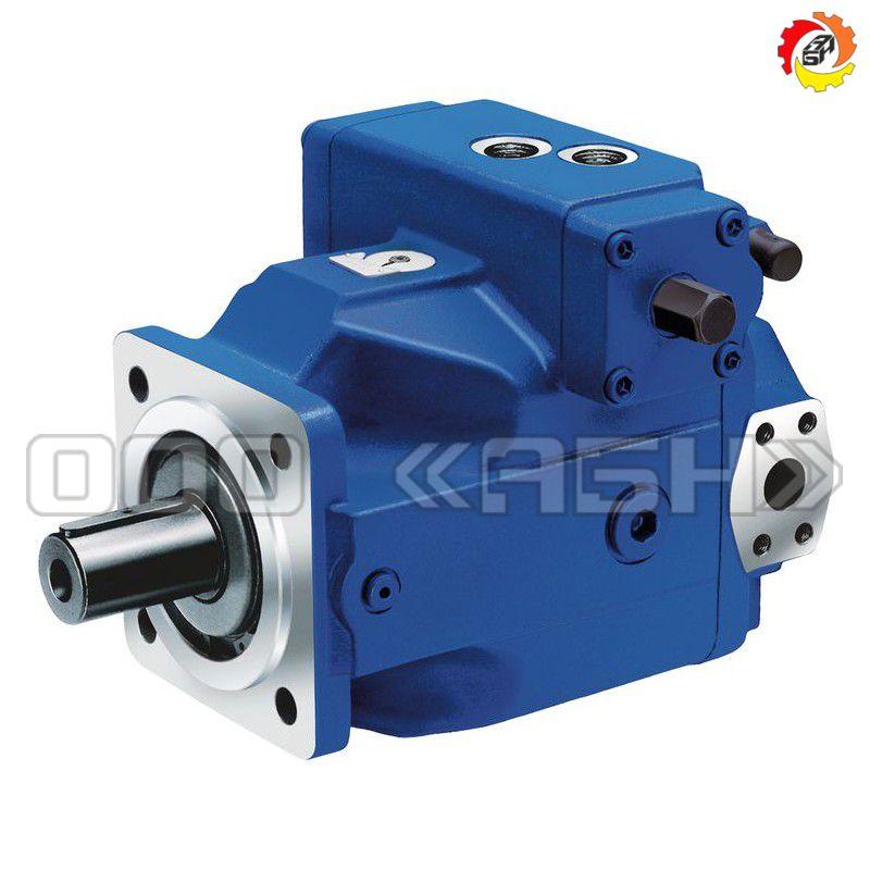 Гидравлический насос Bosch Rexroth A4VSO71