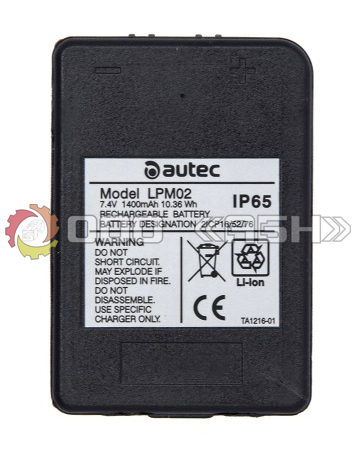 Аккумулятор Autec LPM02