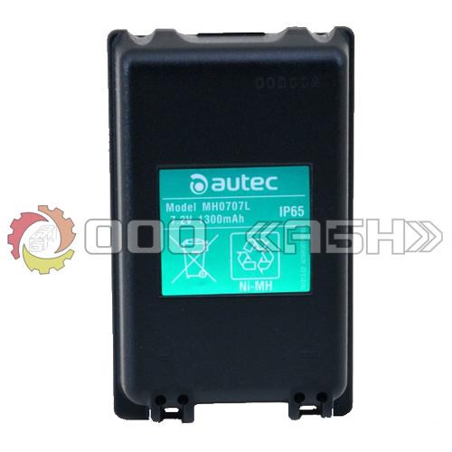 Аккумулятор Autec MH0707L