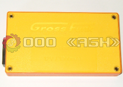 Аккумулятор Gross Funk 12V 1500 mAh
