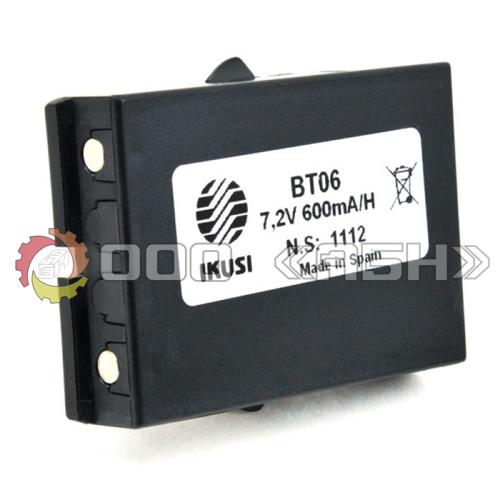 Аккумулятор IKUSI BT06