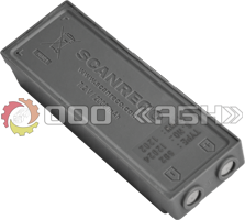 Аккумулятор Scanreco 590