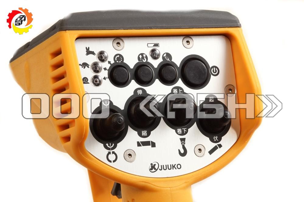 Пульт управления для манипуляторов JUUKO C101