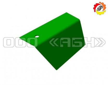 Скрепер (чистик) John Deere (AA41980)