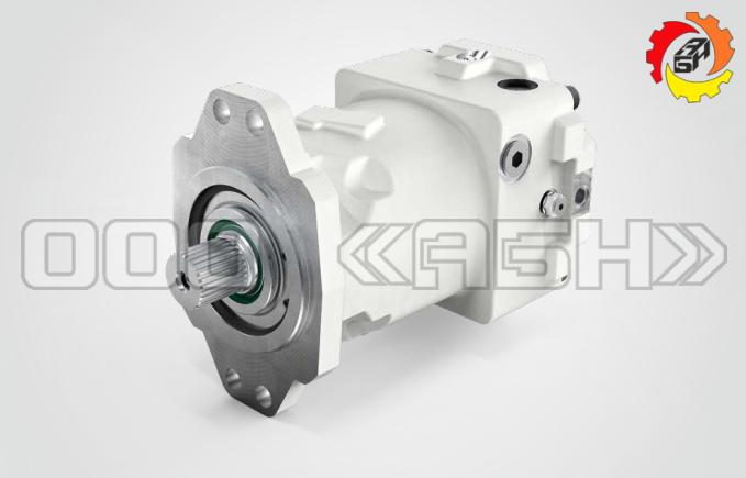 Гидравлический мотор Liebherr DMFA355