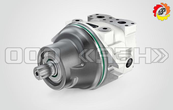 Гидравлический мотор Liebherr FMF165