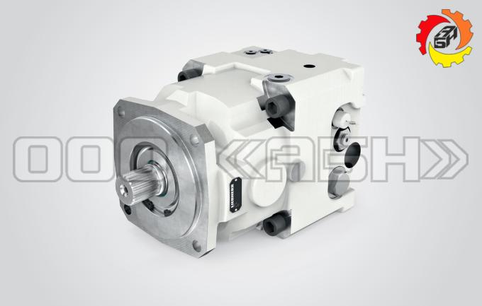 Гидравлический мотор Liebherr DMVA165