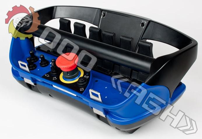 Пульт управления для манипуляторов Scanreco RC400
