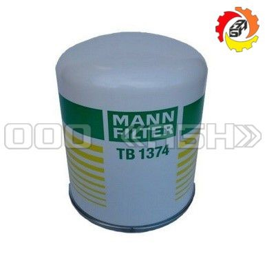 Фильтр MANN Filter TB1374x