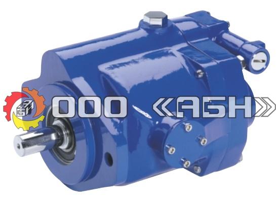 Гидравлический насос Vickers PVQS40
