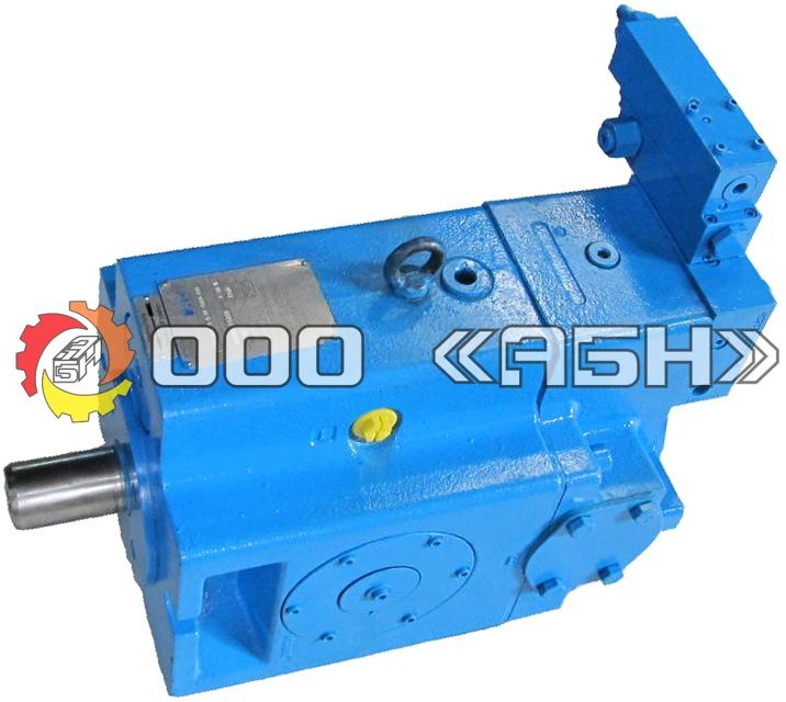 Гидравлический насос Vickers PVXS66