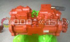 Гидравлический насос HYUNDAI 31NB-10010