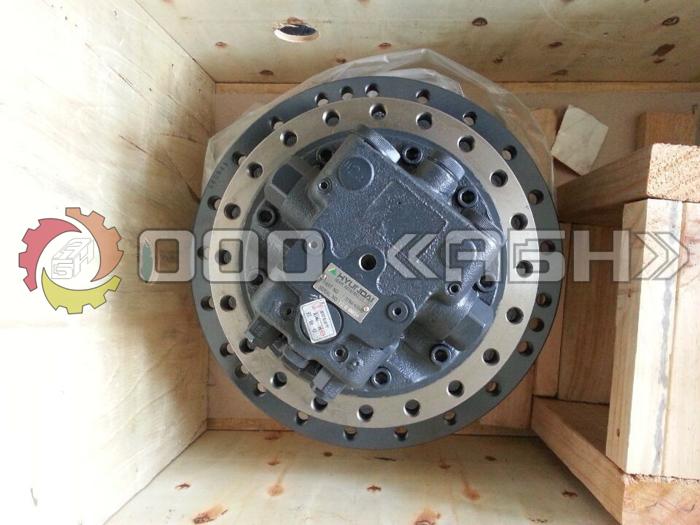 Гидравлический мотор HYUNDAI 31N5-40010