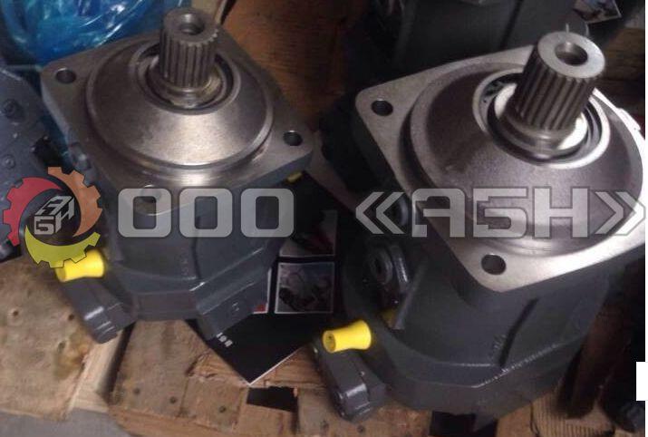 Гидравлический мотор Bosch Rexroth 2224096