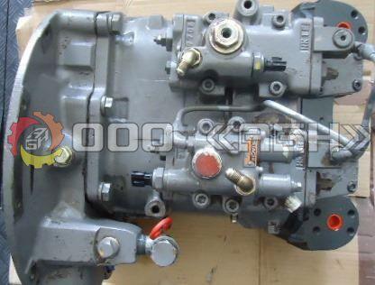 Гидравлический насос Hitachi 9257346