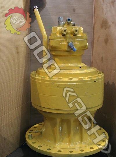 Гидравлический мотор HYUNDAI 31E6-12030 / 31N4-10140