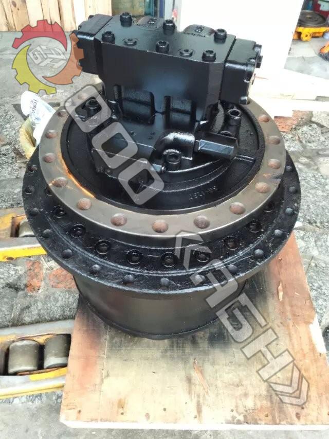 Гидравлический мотор HYUNDAI 31E6-42000