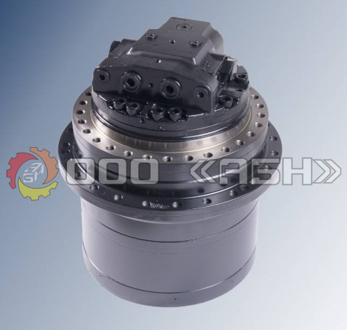 Гидравлический мотор HYUNDAI 31EL-12060