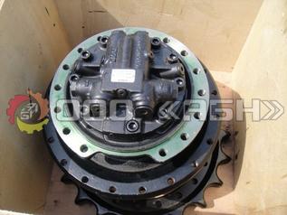 Гидравлический мотор HYUNDAI 31EL-40010