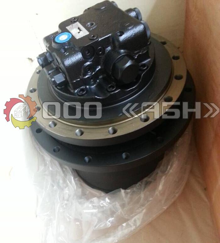 Гидравлический мотор HYUNDAI 31N3-40010