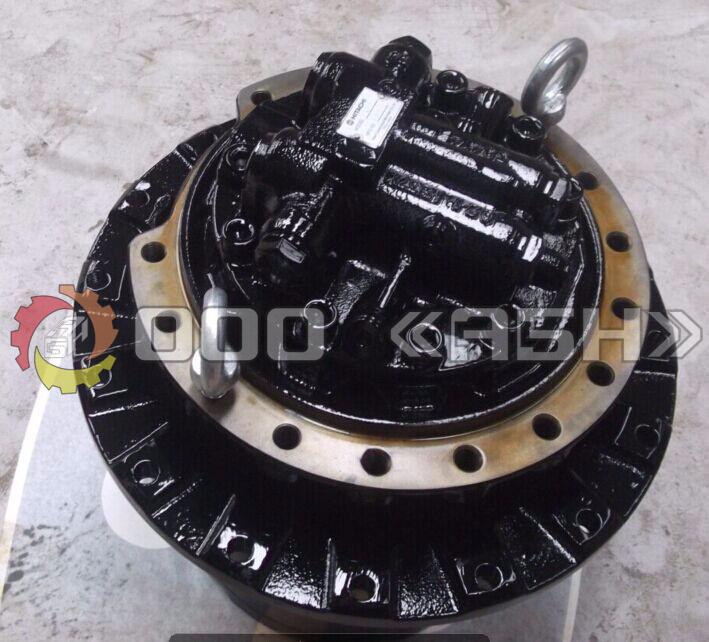 Гидравлический мотор HYUNDAI 31N4-45011