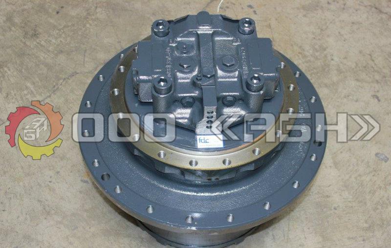 Гидравлический мотор HYUNDAI 31Q4-10130