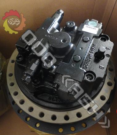 Гидравлический мотор HYUNDAI 31N5-40060