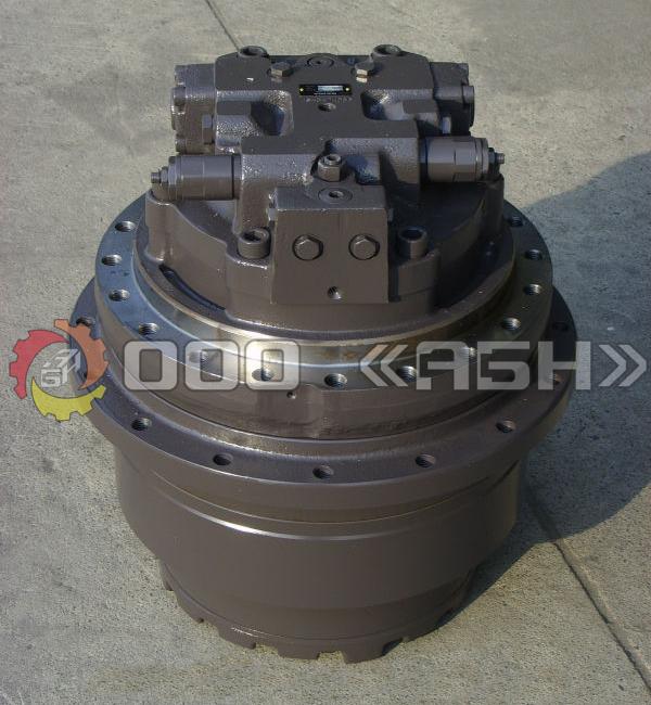 Гидравлический мотор HYUNDAI 31N5-40070